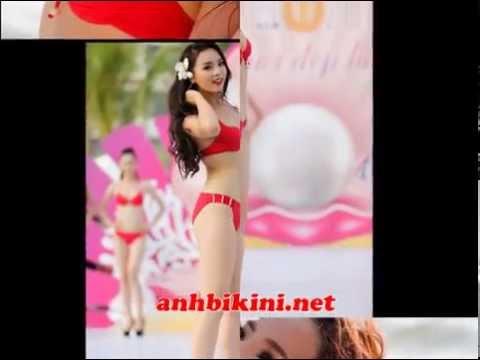 Anh bikini   Hoa hau Nguyen Cao Ky Duyen   Tieng gio lao xao   Dam Vinh Hung