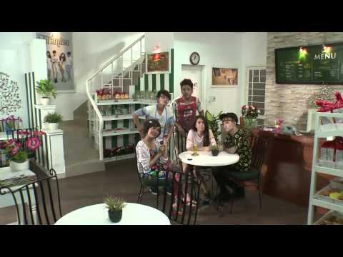 Tiệm bánh Hoàng tử bé tập 182 - Hộp kem dưỡng ẩm