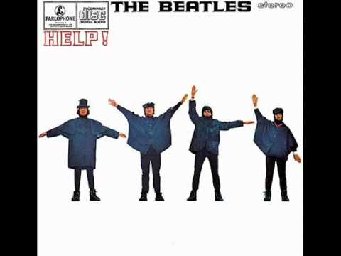 The Beatles   Help!  Álbum Completo