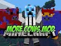 MORE COWS! - Minecraft Mod Spotlight