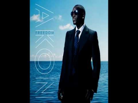 Akon - Freedom (Full Album)