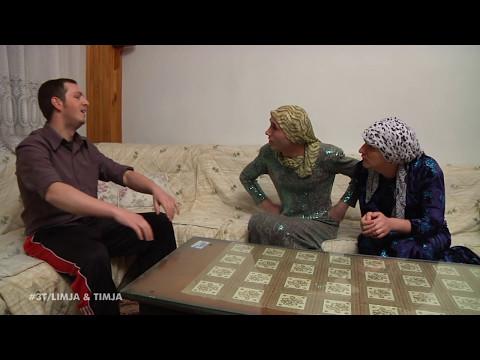 LIMJA DHE TIMJA - Pjesa 2 - Humor nga Emisioni 3T