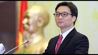Những Chuyện ít ai biết về Vũ Đức Đam vị Phó Thủ tướng trẻ nhất của Việt Nam