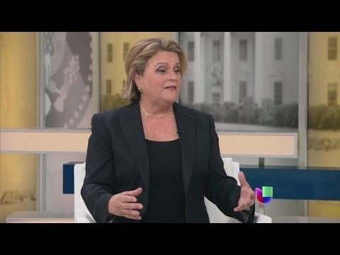 Ileana Ros-Lehtinen explica los principios republicanos sobre la reforma