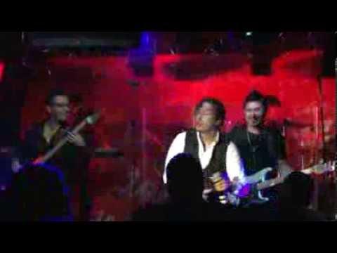 GUILLERMO PLATA EN VIVO - Popurri de temas de otros cantautores Buki y Joan Sebastian