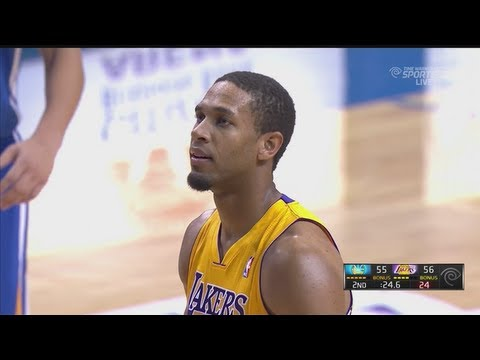 Xavier Henry 29 Pts Highlights vs. Golden State Warriors (05.10.2013) (NBA PRESEASON)