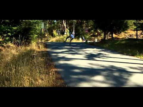 Longboarding: Get Sliced