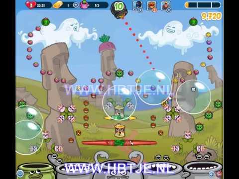 Papa Pear Saga level 196