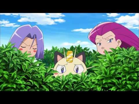 Phim Hoạt Hình Pokemon XYZ Tập 11 ( Thuyết Minh )