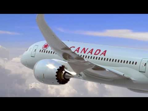 PREPARE FOR TAKEOFF: INTRODUCING AIR CANADA'S 787