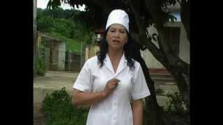 Cô gái Ngành y-Bích Hựu