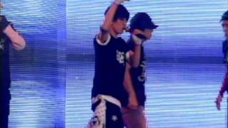 Big Bang - Shake it