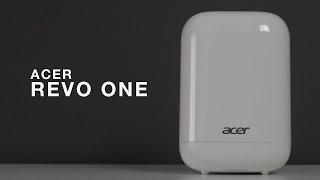 Acer Revo One, análisis