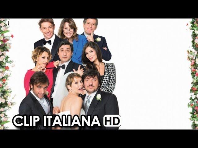 Un matrimonio da favola Clip 'L'incontro con la sposa' (2014) - Carlo e Enrico Vanzina Movie HD