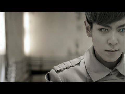 BIGBANG - MONSTER M/V Teaser (T.O.P)