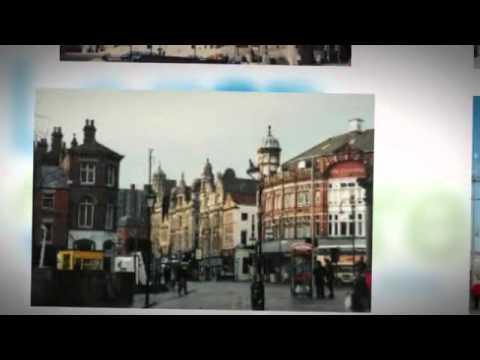 Leeds - Logan Carhire