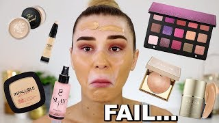 Trying New Makeup & Catch Up Chats | Shani Grimmond