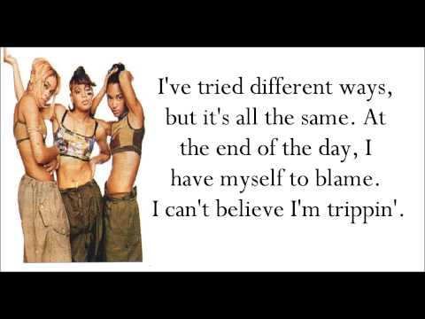 Unpretty (Lyrics) - TLC