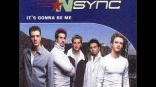 It's Gonna Be Me (Remix) NSYNC