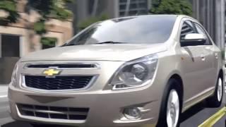 Nuevo Chevrolet Cobalt videos