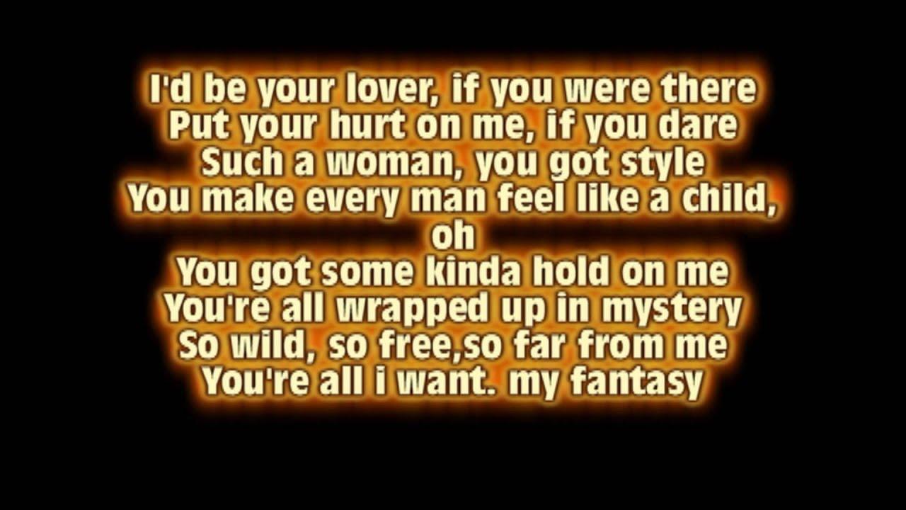 Def Leppard - Rock Of Ages Lyrics m