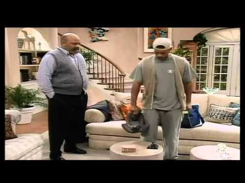 James Avery Tribute (Uncle Phil Fresh Prince of Bel-Air)