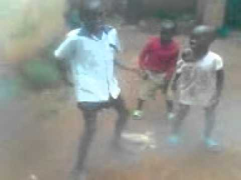 ghetto children trying to dance sitya loss of eddy kenzo