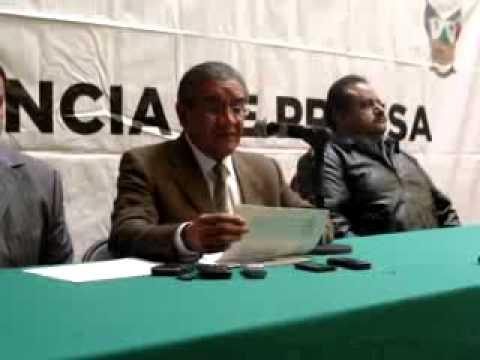 Dan a conocer detención de Zetas en Hidalgo