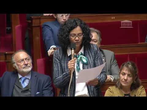 Mme Nathalie Bassire - Gestion du Régime Social des Indépendants