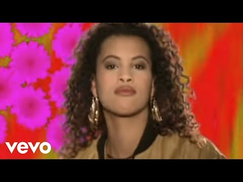 Thumbnail of video Neneh Cherry - Buffalo Stance