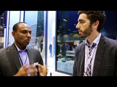 Rao Mulpuri Interview at AIA 2014