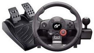 Gran Turismo 5 In Macchina Con Luke WEB CAM