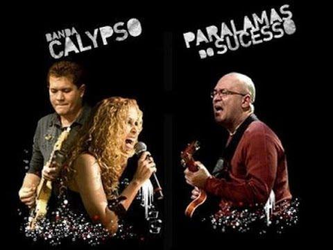 Os Paralamas do Sucesso e Banda Calypso • Estúdio Coca-Cola Zero • Completo