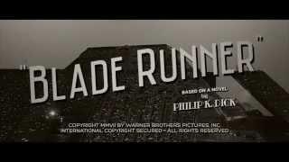 Blade Runner Trailer - Classic Noir view on youtube.com tube online.