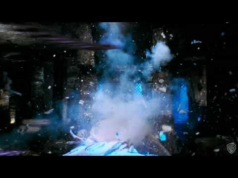 Mortal Kombat: Annihilation (1997) - Sub-Zero vs. Scorpion