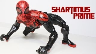 Marvel Legends Superior Spider-Man The Amazing Spider-Man