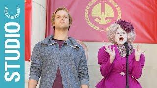 The Hunger Games Musical: Mockingjay Parody - Peeta&#39;s <b>Song</b>. Peeta Mellark and Gale Hawthorne fight for the love of Katniss...</div><div class=