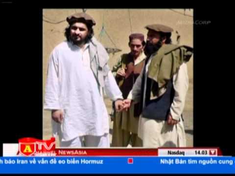 Thêm một thủ lĩnh Taliban ở Pakistan đã bị tiêu diệt
