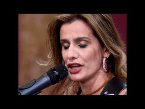 Canarinho do Peito Amarelo Adriana Farias - Viola, Minha Viola 14/08/2011