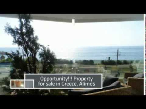 Property for sale in Greece, Alimos, www.cityhabitat.gr