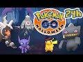 Halloween Event heute 24h Livestream morgen Pok mon GO Deutsch 454