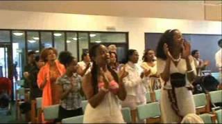 Ethiopian/Eritrean mezmur