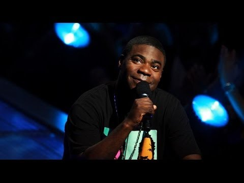 Tracy Morgan Truck Crash Survivor Speaks Out