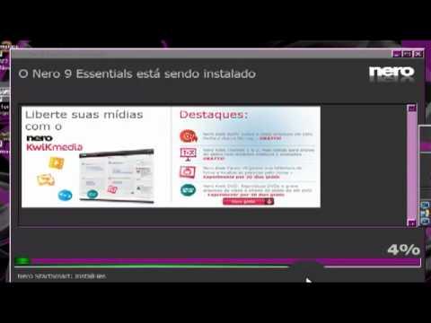 Nero 8 smart essentials free download