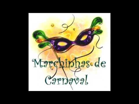 Marchinha OFICIAL CARNAVAL 2015 - Chifre Trocado Não Doi ( Autoria Marta Moreira )
