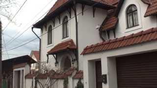 Castel de preot ortodox în inima Chişinăului