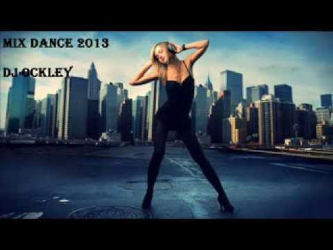 Mix dance 2013 dj ockley
