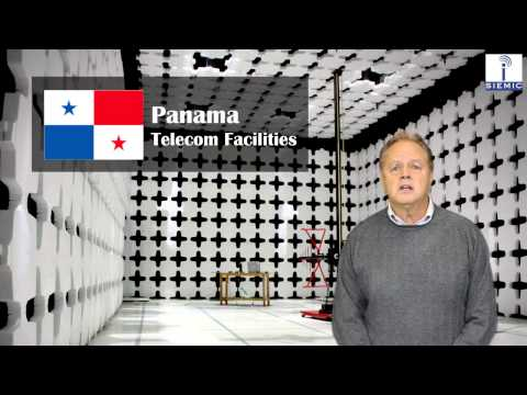SIEMIC News - Meet Panama's Telecom Regulatory Agency