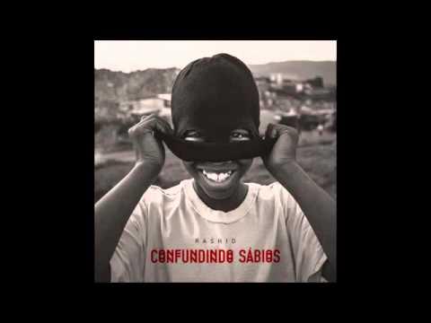 Rashid Part. Kamau - Um Sonho Só (CD Confundindo Sábios 2013)