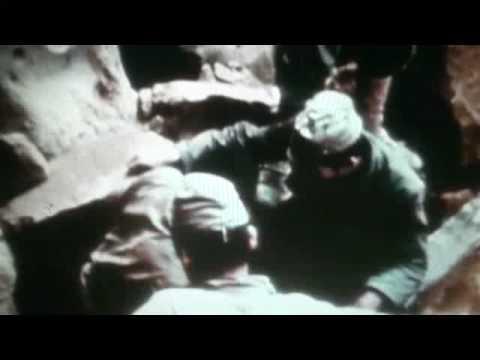 sttnk182 硫黄島の戦い 米軍に投降する日本兵 sttnk182  硫黄島の戦い 米軍に投